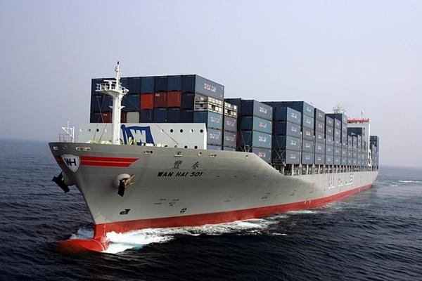 Wan Hai inaugura servicio entre Japón y Vietnam