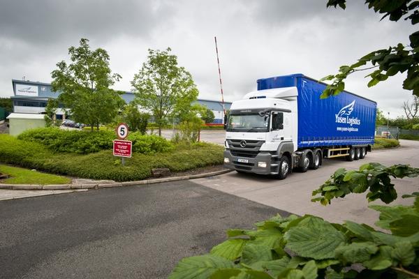 Yusen Logistics amplía instalaciones en Australia
