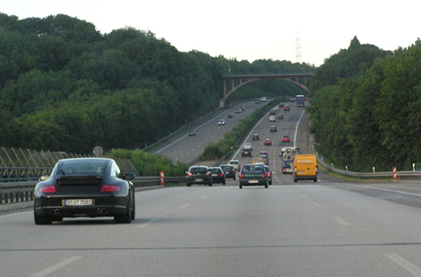 alemania-carretera