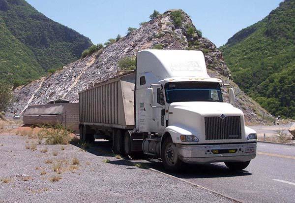 camion-robos