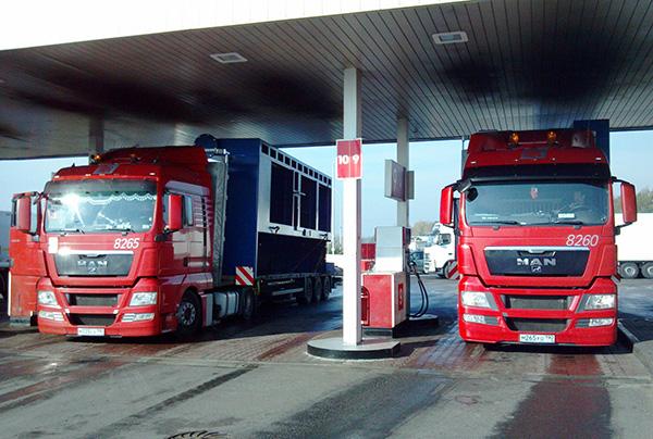camiones-Alemania