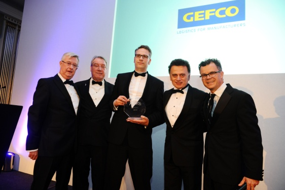 gefco-automotive-premio