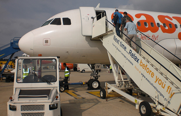 pasajeros-Easyjet