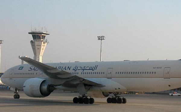 saudia-airlines-avion