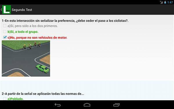 test-conducir-smartphone