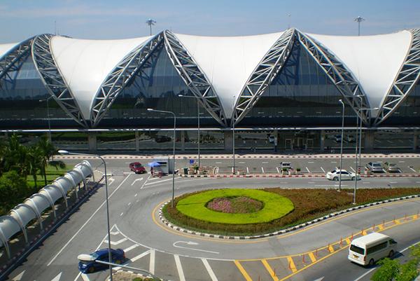 Aeropuerto-Internacional-de-Bangkok