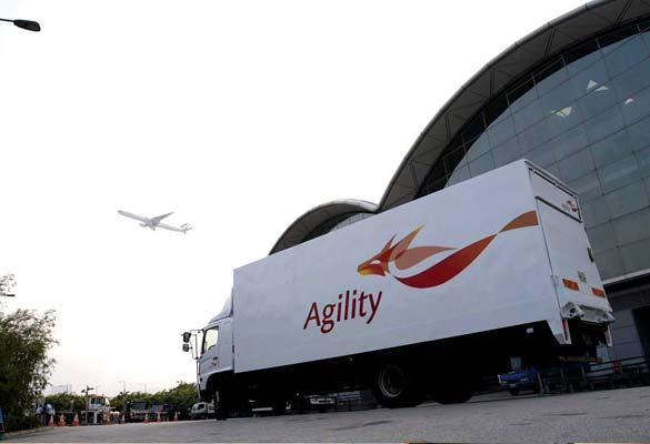 Agility aumenta su negocio en África