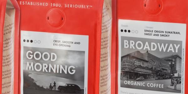 Boyd Coffee sella un acuerdo con Unishippers Global Logistics