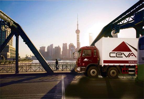 CEVA Logistics abre instalaciones en Polonia