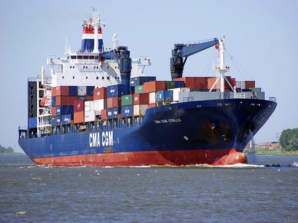 CMA CGM abre nueva plataforma logística