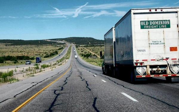 Camioneros están dispuestos a pagar por mejores carreteras