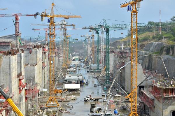 Canal de Panamá presenta sus cuentas