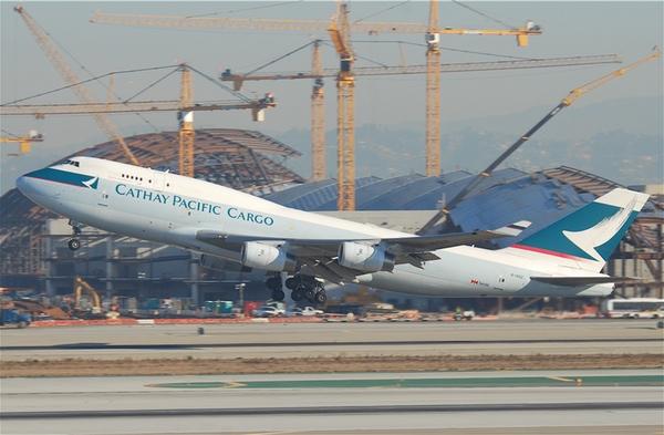 Cathay Pacific lanza aplicación para el móvil