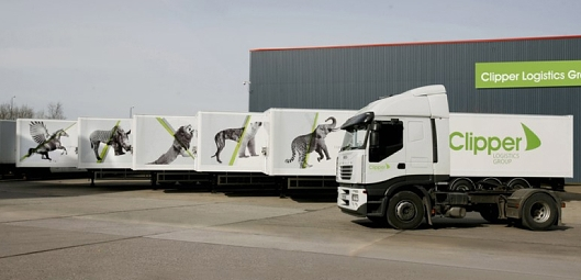 Clipper Logistics prorroga su contrato con New Look