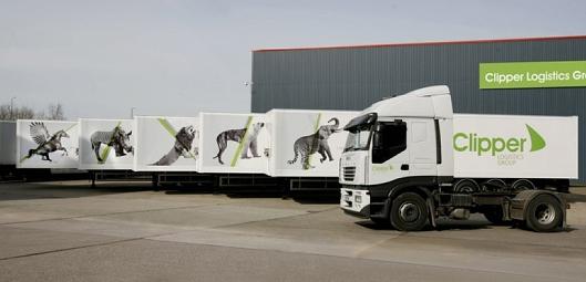 Clipper Logistics prorroga su contrato con New Look