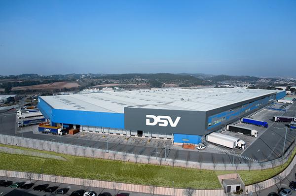 DSV-sede