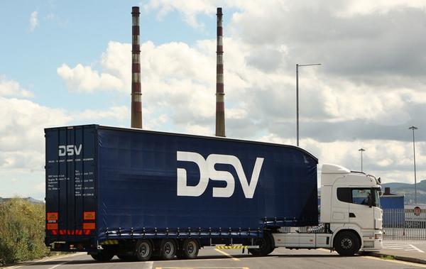 DSV tendrá nuevo centro logístico en Nueva Jersey