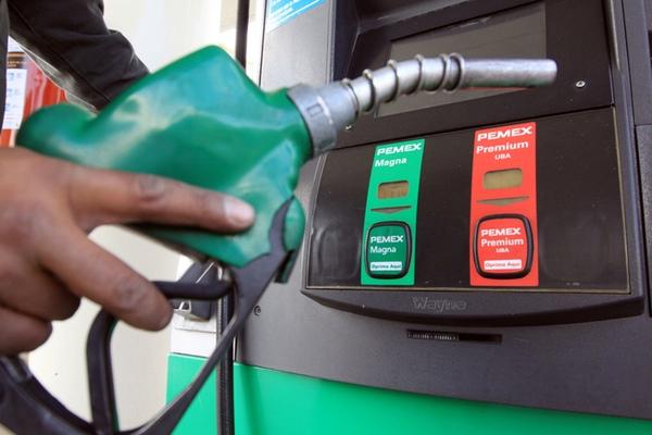 Diesel será más caro en México que en EEUU