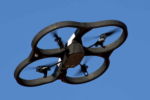 FAA establece nuevos límites en el uso de drones