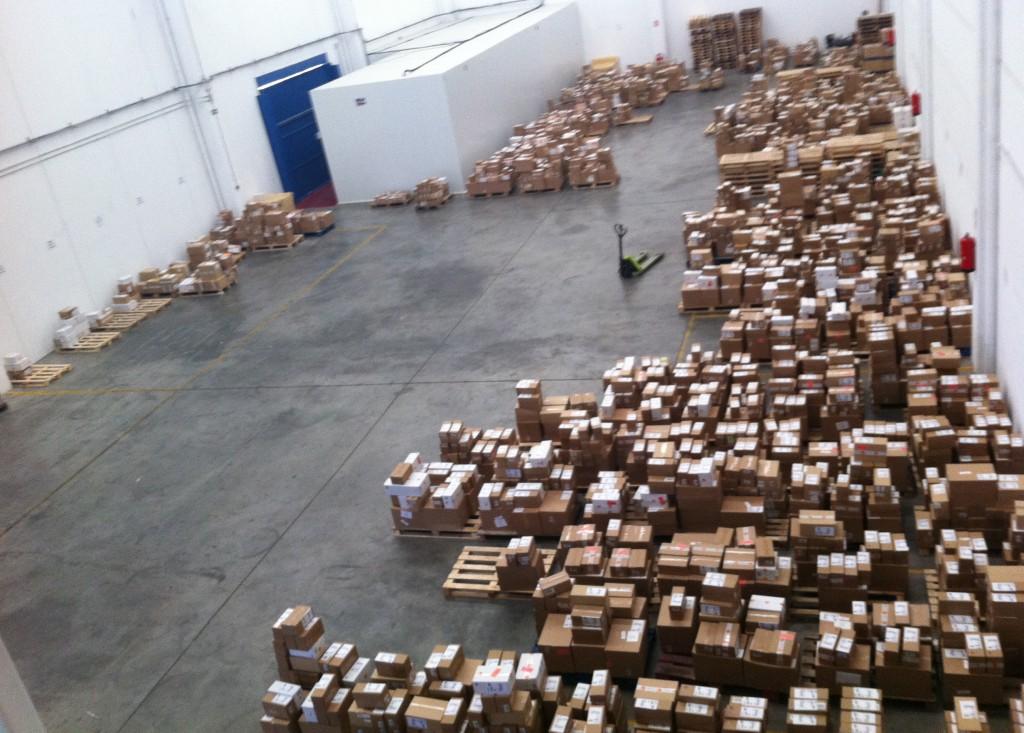 GLC-almacen