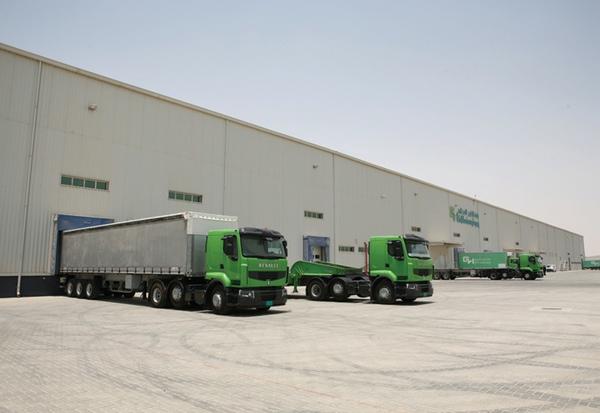 GWC colabora con Constantine en Qatar