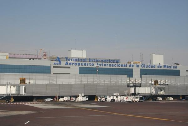 IATA quiere mejorar la seguridad y eficiencia en aeropuertos mexicanos