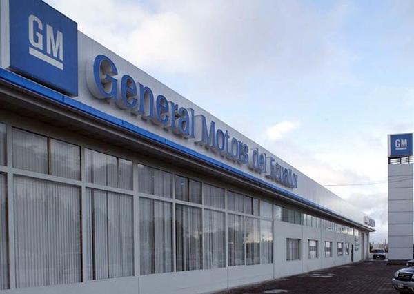 Industria automovilística sigue fuerte en México