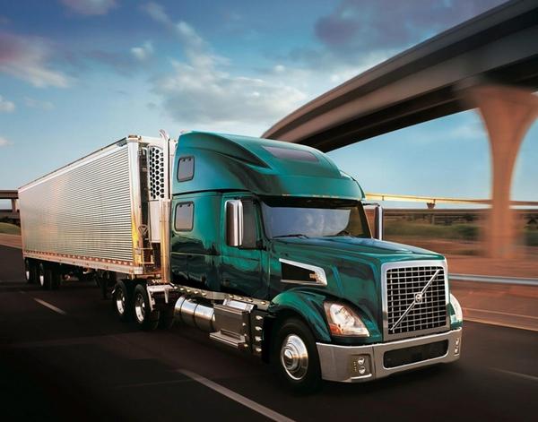 Instituto de Transporte de Virginia colabora en estudio de la FMCSA