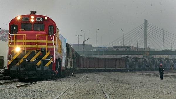 Inversión de 29 billones de dólares es necesaria en el ferrocarril estadounidense