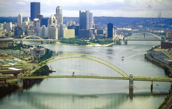 Kentucky y Cincinnati amplían su puerto