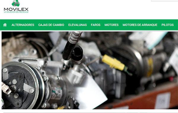Movilex-pagina-web