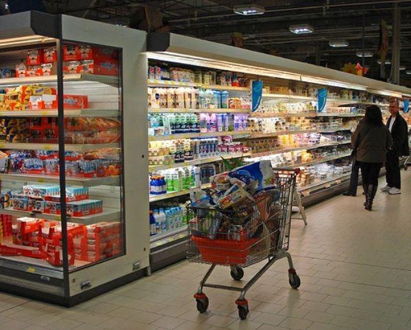NRF espera crecimiento de ventas minoristas