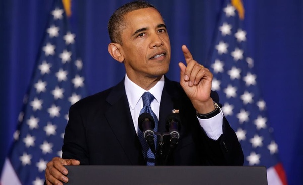 Obama apuesta por invertir en carreteras