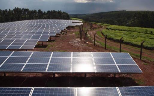 Parque Solar-Solarcentury