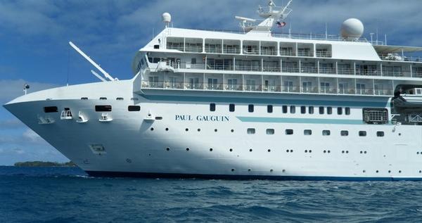 Paul Gauguin Cruises anuncia sus itinerarios de 2016