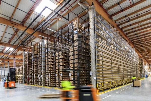 SCI Logistics abre un centro en Nueva Escocia