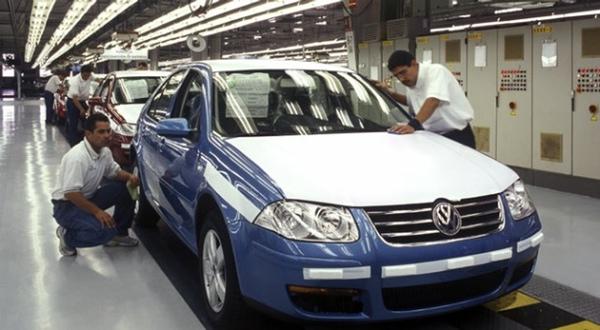 Sector manufacturero mexicano está en crecimiento