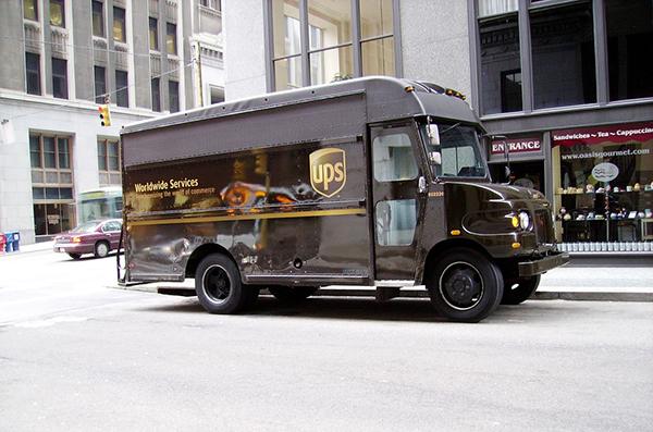UPS-Estados-Unidos