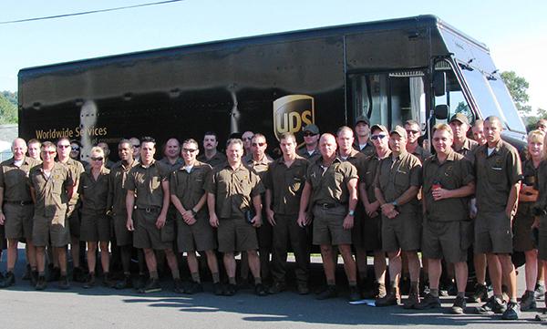 UPS-trabajadores