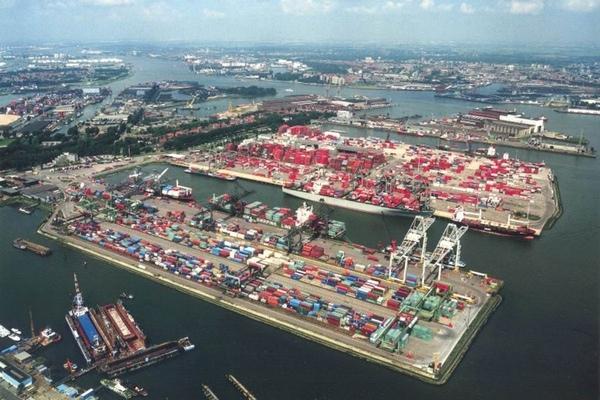 W.P. Carey ha adquirido instalaciones logísticas en Holanda