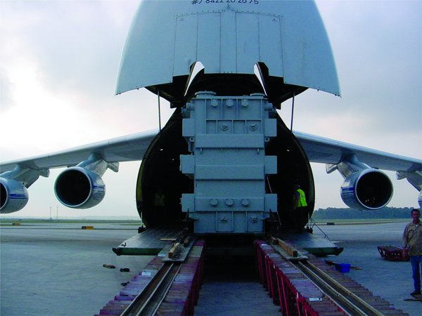 Worldwide Air Logistics adquiere Florida West