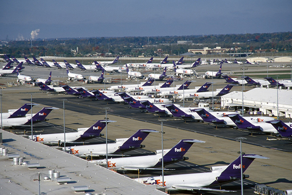 fedex-flota-aviones