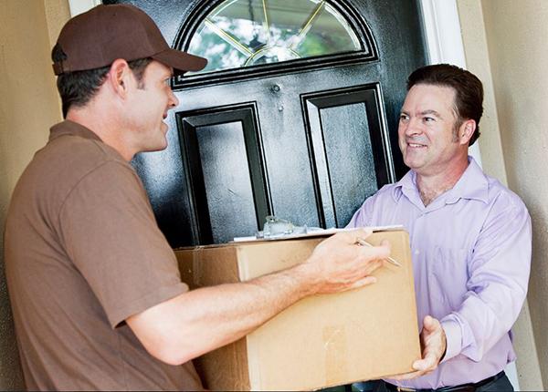 paqueteria-correo-electronico