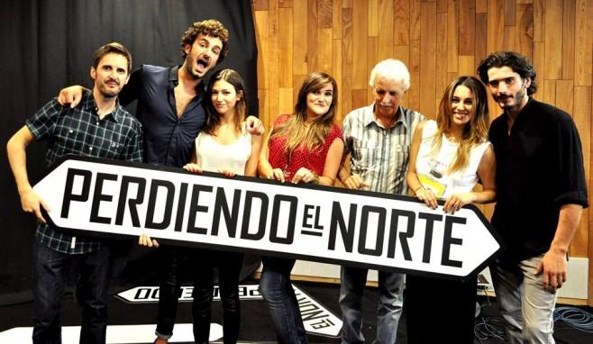 perdiendo_el_norte telefonica studios