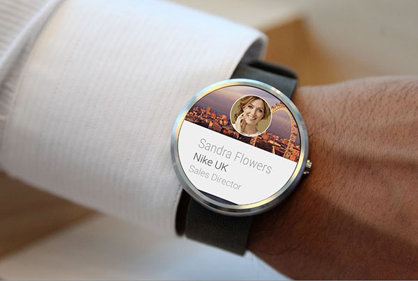 smartwatch-forcemanager