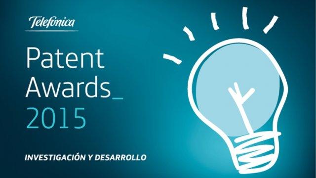 telefonica-patent-awards