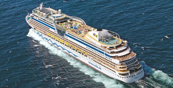 AIDA Cruises presenta su oferta de viajes