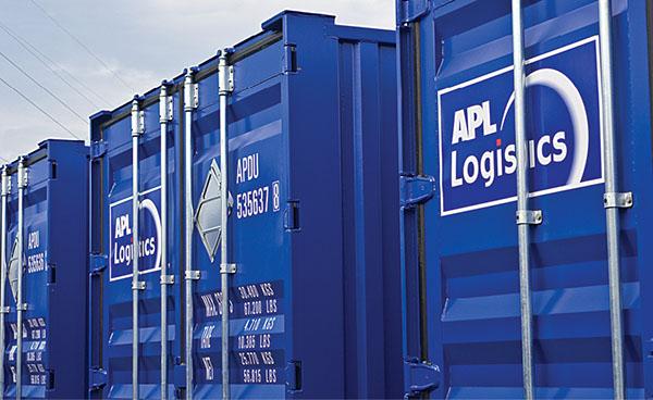 APL Logistics abrirá centro de consolidación en Sri Lanka