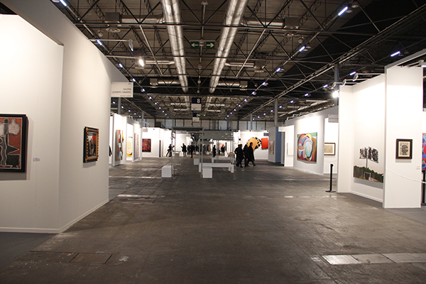 ARCO-Ifema-Madrid