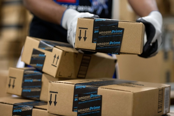 "Amazon expande su servicio ""Prime Now"" en Baltimore y Miami"